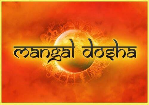 Manglik Dosha Effect and Remedies