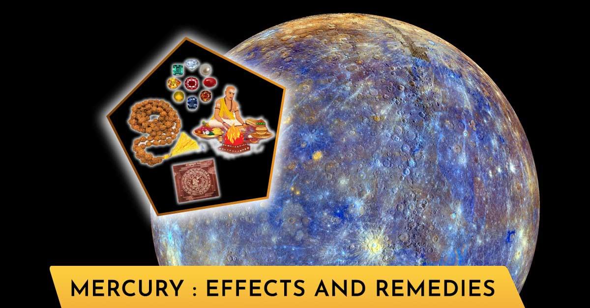 mercury mahadasha effects and remedies
